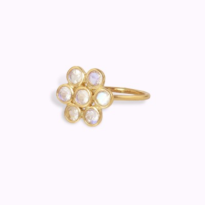 Small Flower Ring
